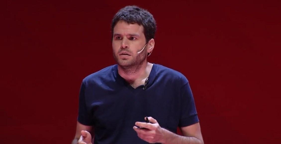 Daniel Schteingart Director del Centro de Estudios para la Producción del Ministerio de Desarrollo Productivo