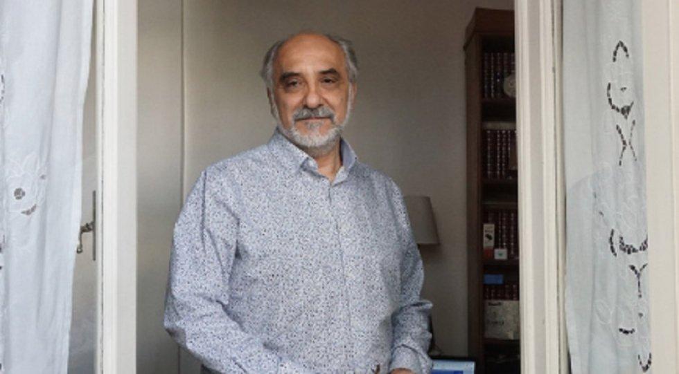 Luis Cámera médico y asesor del gobierno nacional