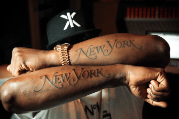 Diddy revendique ses origines new-yorkaises