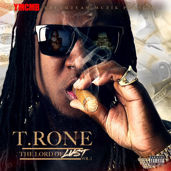 T. Rone - The Lord of Lust