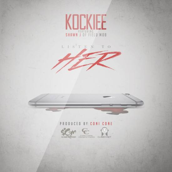 Kockiee - Listen to Her