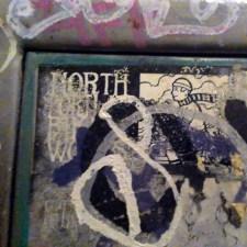And old North Portland Bikeworks sticker.