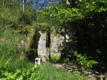 remnants-of-a-grist-mill-at-whipple-creek_25933878483_o