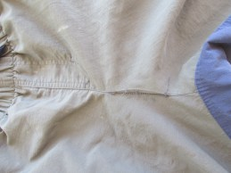 Rivendell MUSA knickers, grey, XL