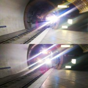 a-max-light-rail-blue-line-train-zooms-through-robertson-tunnel-and-into-washington-park-station-maxlightrail-robertsontunnel-urbanrail_30453297222_o