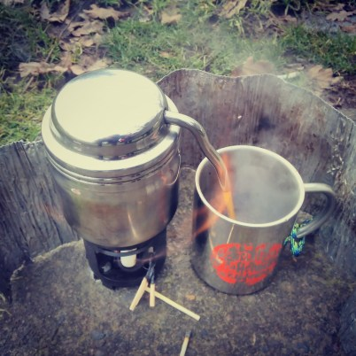 its-barely-above-40f4c-and-that-clinging-fog-clings-to-the-bone-time-for-coffee-coffeeoutside-esbitcoffeemaker-esbitstove-esbit-associationofcaffeinatedwheelmen_31574336090_o