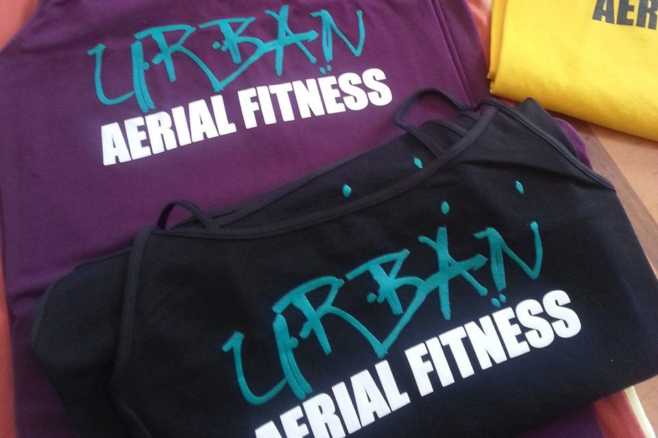 Urban Aerial Fitness Orange County, CA
