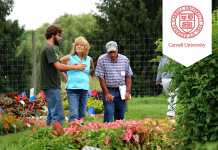 Cornell Floriculture Field Day