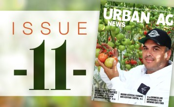 Urban Ag News Issue 11