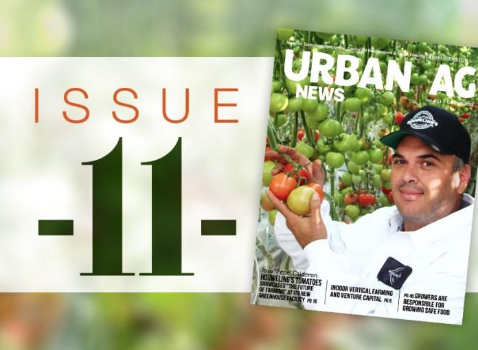 Urban Ag News Issue 11