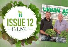 Urban Ag News Issue 12