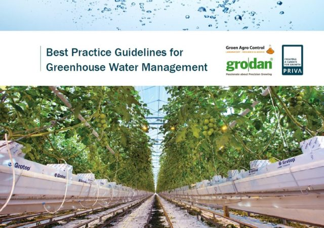 bestpracticeguidelinesforgreenhousewatermanagement