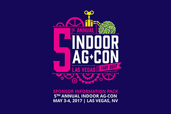 Indoor Ag-Con Returns to Las Vegas to Discuss Farm Economics and New