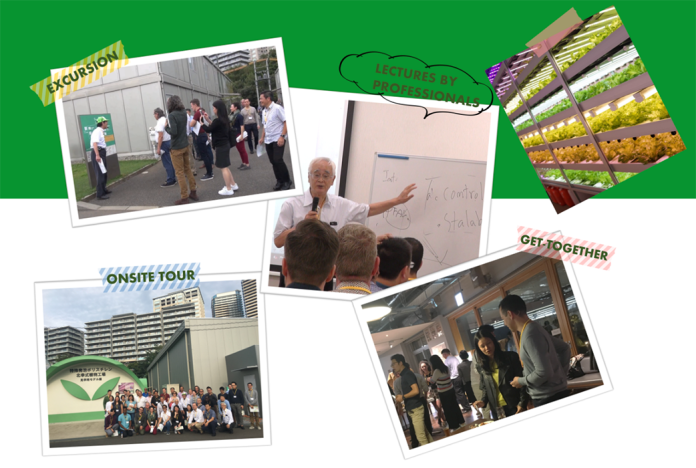 JPFA's 138th Workshop now online, The Future of Plant Factory