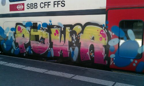 Image result for graffiti switzerland