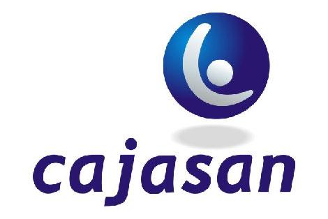 logo cajasan
