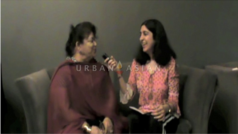 Saroj Khan Roopa Interview 2