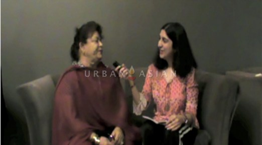 Saroj Khan Roopa Interview