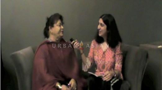 Saroj Khan Roopa Interview