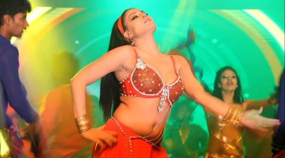 Veena Malik as Silk Smitha