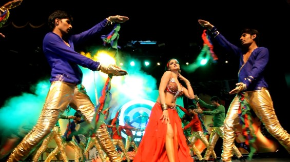 Veena Malik as Silk Smitha1