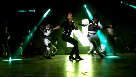 Veena Malik as Silk Smitha10