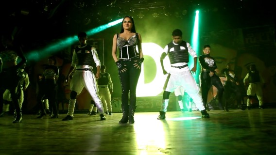 Veena Malik as Silk Smitha11