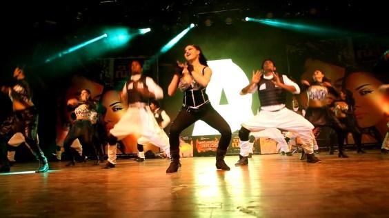 Veena Malik as Silk Smitha13