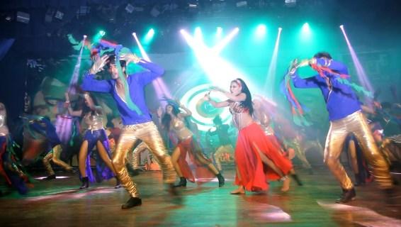 Veena Malik as Silk Smitha16