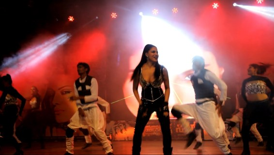 Veena Malik as Silk Smitha17