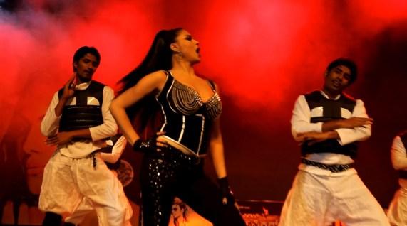 Veena Malik as Silk Smitha21