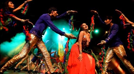 Veena Malik as Silk Smitha3
