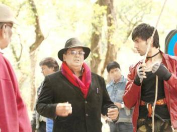 Subhash Ghai telling how to do it