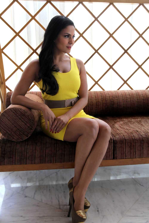 Veena Malik In Jaipur
