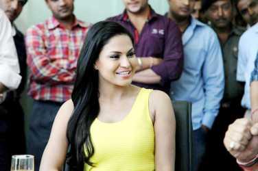 Veena Malik In Jaipur14