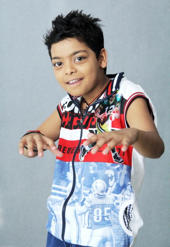 Chinmay Deshkar