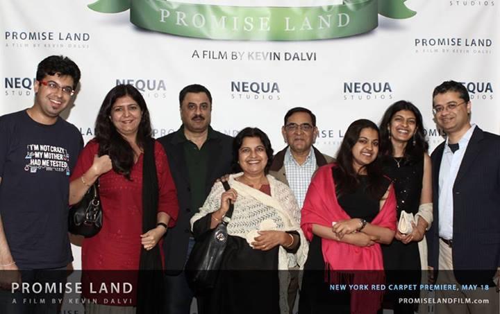 Promise Land 6