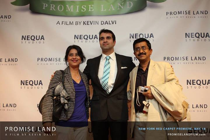 Promise Land 8