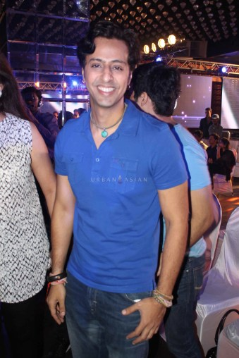 Salim At Party