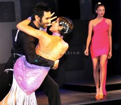 Sandip Soparrkar and Jesse Randhawa1