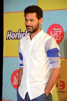 Prabhu Deva at Kids Choice Award