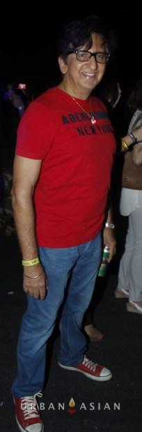 131206_085705Kailash Surendranath At Party