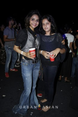 131206_090730Madho With Her Duaghter At Party