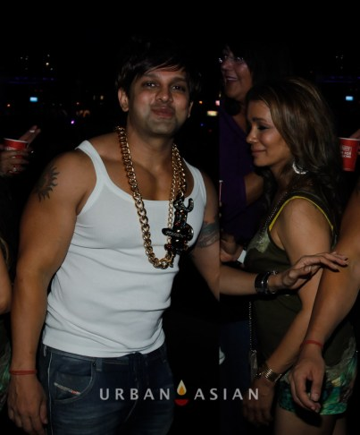 131206_091622Yash Birla And Avanti Birla At Party