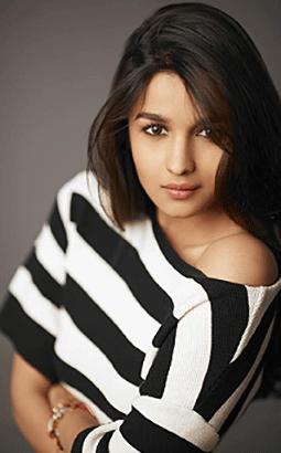 Alia Bhatt Profie
