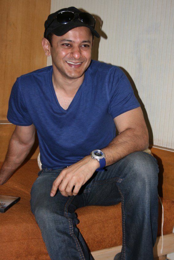 Rohit Gupta- Director