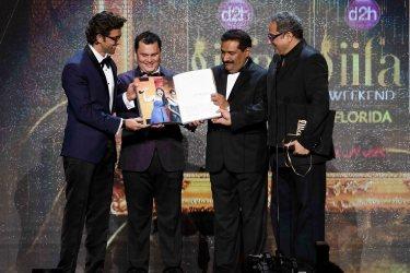 IIFA Awards-4