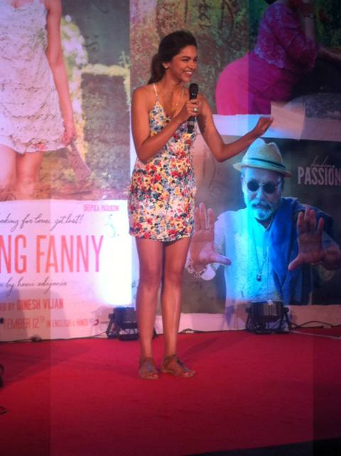 finding fanny music release