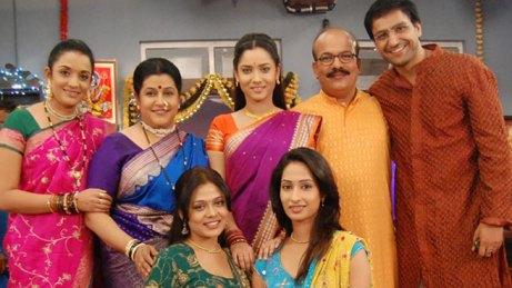 pavitra ristha family