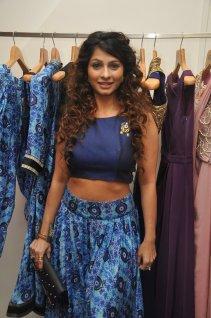 Tanishaa Mukerji in a Nisha Sainani's